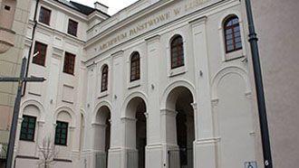 Archiwum Państwowe Lublin