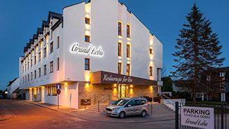 Hotel Grand Łeba
