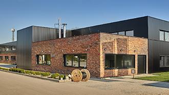 Factory Park Kraków