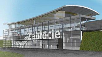 Stacja Zabłocie Kraków
