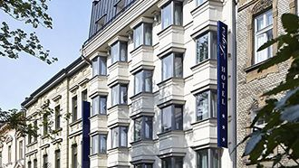 Hotel Logos Kraków