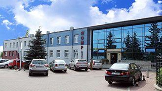 Wojewódzki Ośrodek Medycyny Pracy w Kielcach