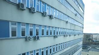 Centrum Onkologii w Łodzi