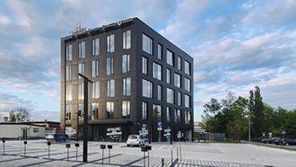 Palacz Office Center Poznań