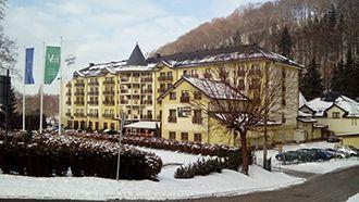 Hotel Villa Verde Zawiercie