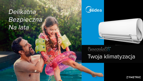 Comfort within reach - Midea Your air conditioning