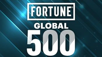 Midea moves up the Fortune list