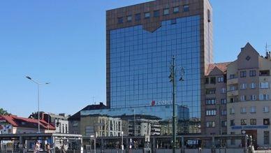 Na Zjeździe Kraków